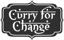 Change for Curry Logo